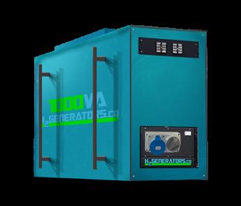 1000VA hydrogen generator portable